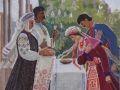 Іван Гончар. Весільні традиційні обряди