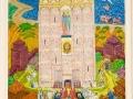 Григорій Синиця. Десятинна церква