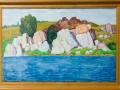 Григорій Синиця. Кам'яний берег