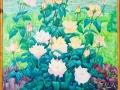 Григорій Синиця. Сільські троянди