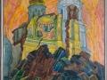 Григорій Синиця. Святі руїни