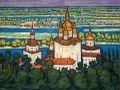 Григорій Синиця. Видубецький монастир
