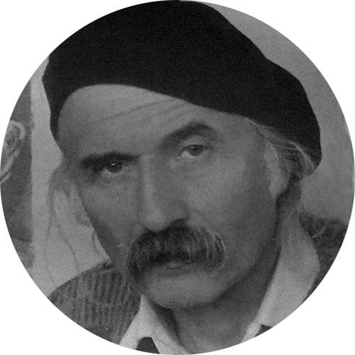Володимир Юрчишин