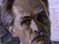 Веніамін Кушнір. Автопортрет